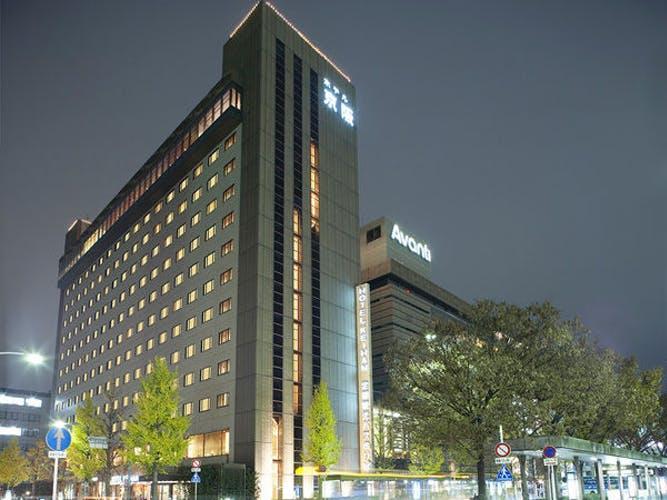 ホテル京阪 京都 グランデ 写真1