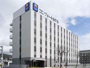 コンフォートホテル北上 写真