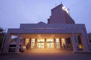 霧島観光ホテル 写真