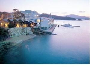海のやすらぎ ホテル竜宮 写真