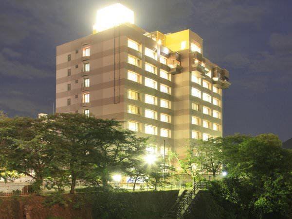 ホテル 華翠苑 写真1