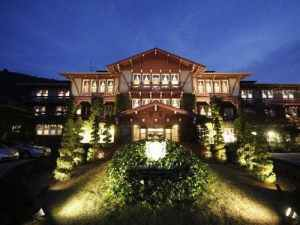 雲仙観光ホテル 写真