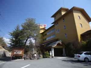 ホテル神の湯温泉  11種もの源泉かけ流しのお風呂! 写真