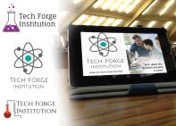 Tech-Forge-Mock-Up