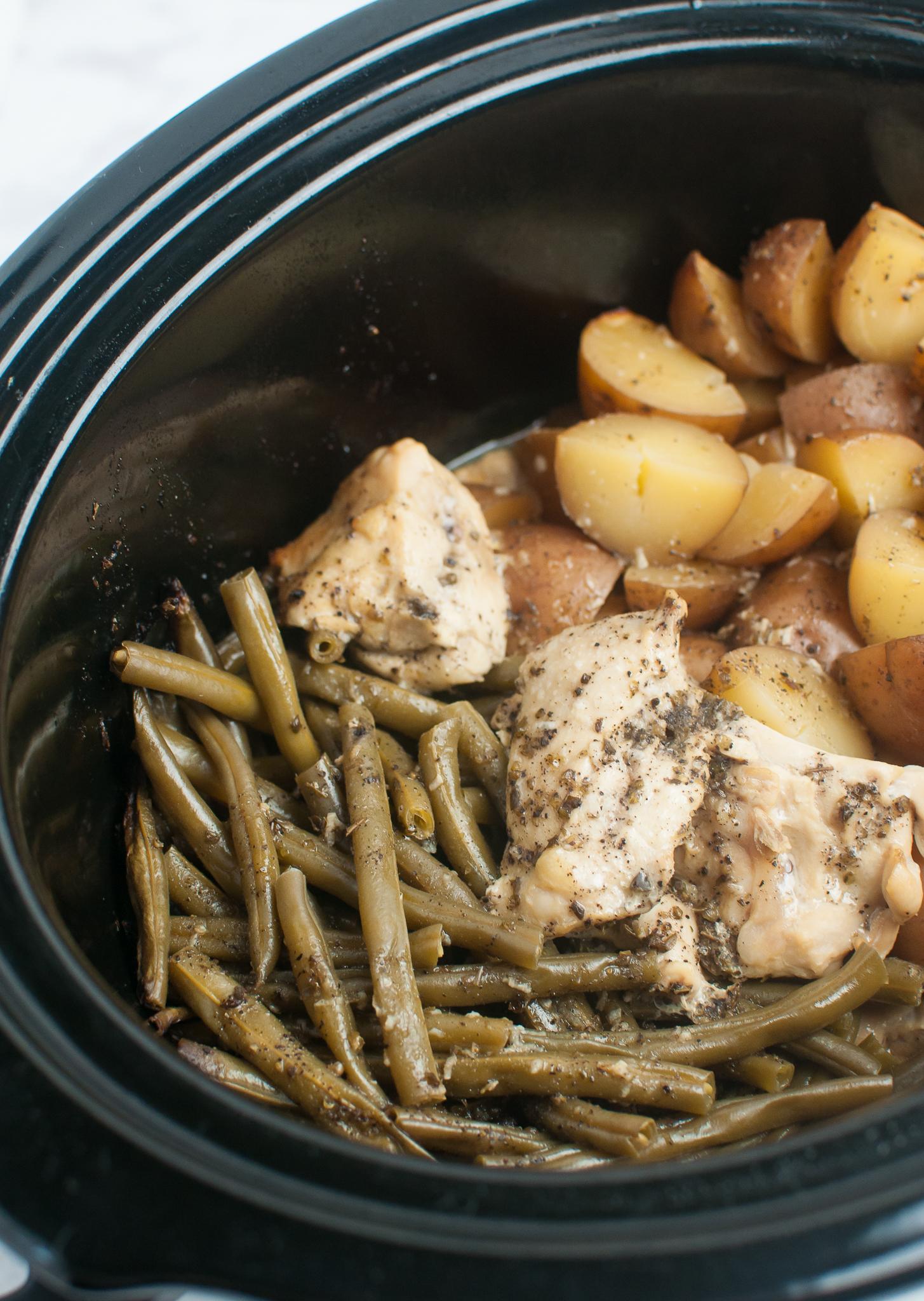 chicken-greenbeans-potatoes-slow-cooker (12)
