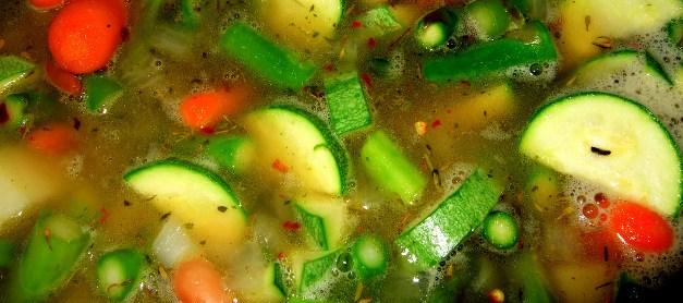 Der Vater aller Suppen