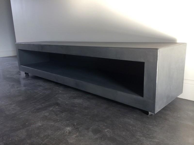 table beton cire com par stuc co