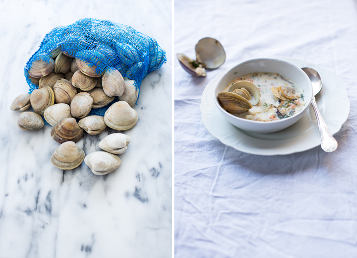 clams_tableanddish