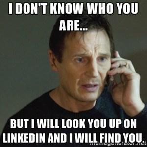 LinkedInMeme
