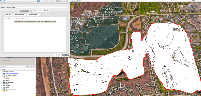 Shape Files for Tableau: GeoCoding SHP for the Rest of Us