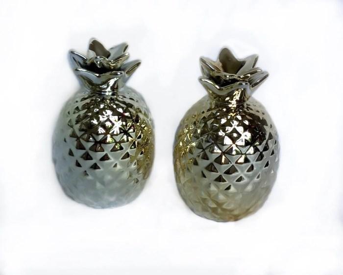 ananas decoratie te huur