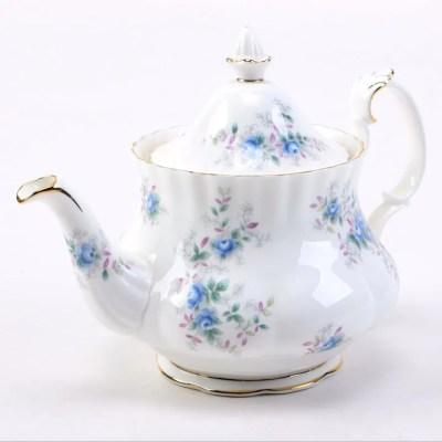 theepot vintage engels huren te huur verhuur high tea