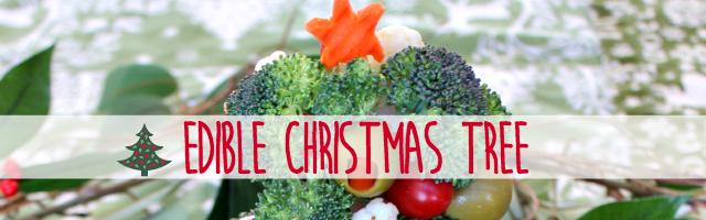 The Incredible Edible Christmas Tree