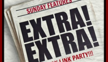 Sunday Features Link Party {16}