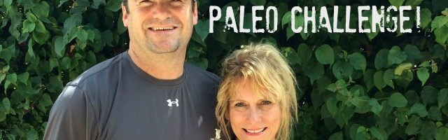 We Survived the Paleo Challenge!
