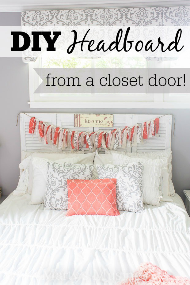 DIY-Headboard-from-a-Closet-Door-Martys-Musings