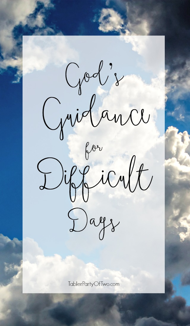 God's Guidance