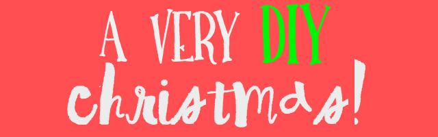 A Very diy Christmas & Sunday Features {54)