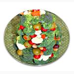 Edible Christmas Tree Thumbnail