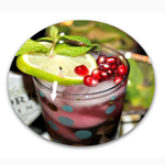 New Year's Eve Cocktail Thumbnail