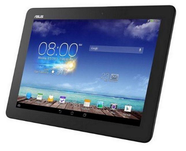 Asus Memo Pad tablet gris