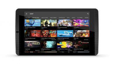 Comprar tablet Nvidia