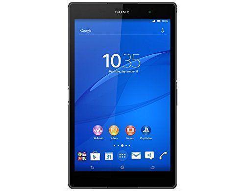 Comprar tablet Sony Xperia