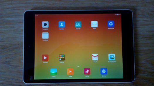 """Análisis de las ventajas de la tablet MiPad 7.9"""" de Xiaomi 1"""