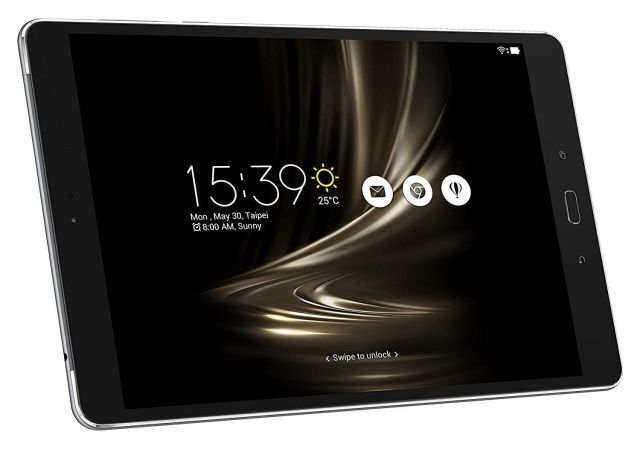 Comprar Asus ZenPad 3S
