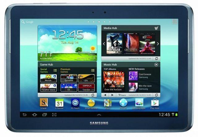 Comprar Samsung Galaxy Note 10.1