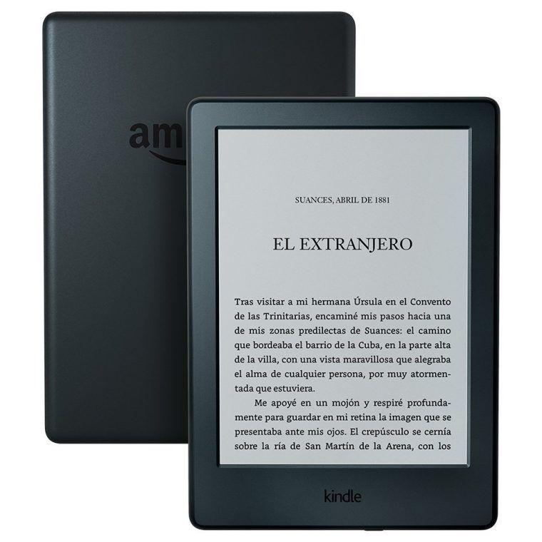 Comprar tablets para leer libros electrónicos