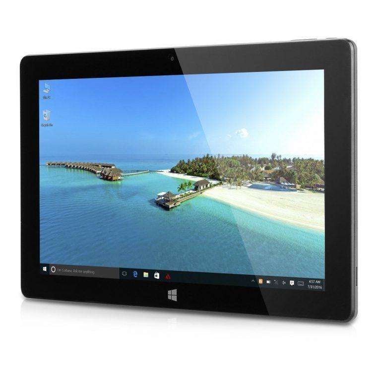 tablet teclast windows 10