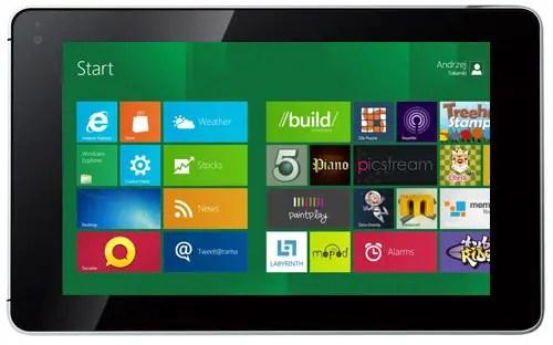 Microsoft 7 Zoll Tablet