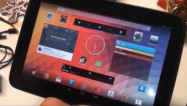 Google Nexus 10 Unboxing