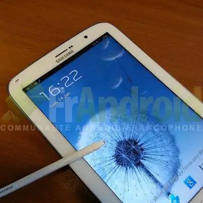 Samsung Galaxy Note 8.0 Stylus
