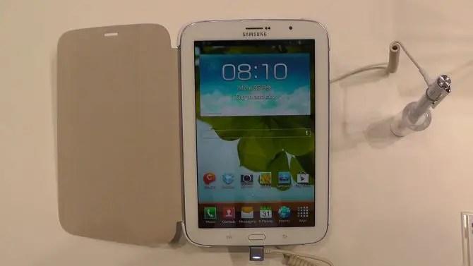 Samsung Galaxy Note 8.0 Zubehör