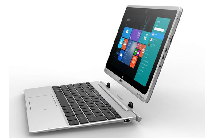 Acer Aspire Switch SW5