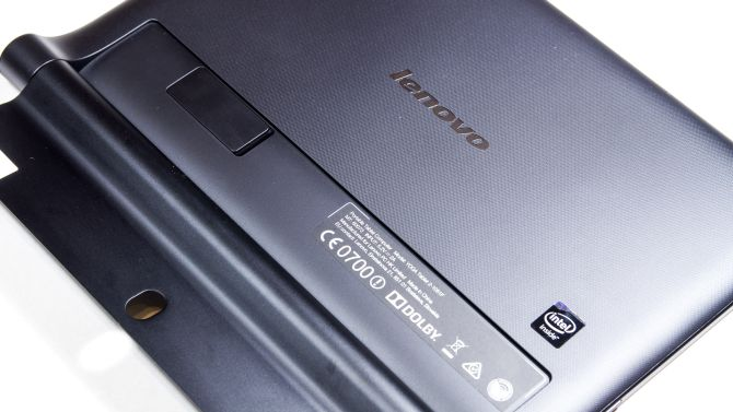 Lenovo Yoga Tablet 2 Kickstand