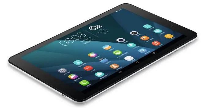 Huawei MediaPad T1 10.1