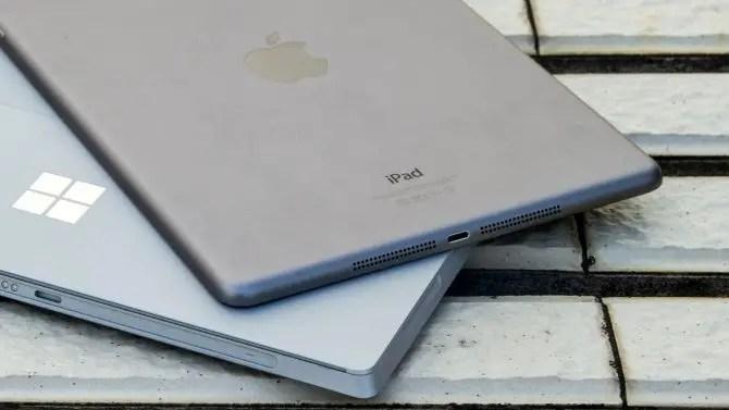 Surface 3 Vergleich