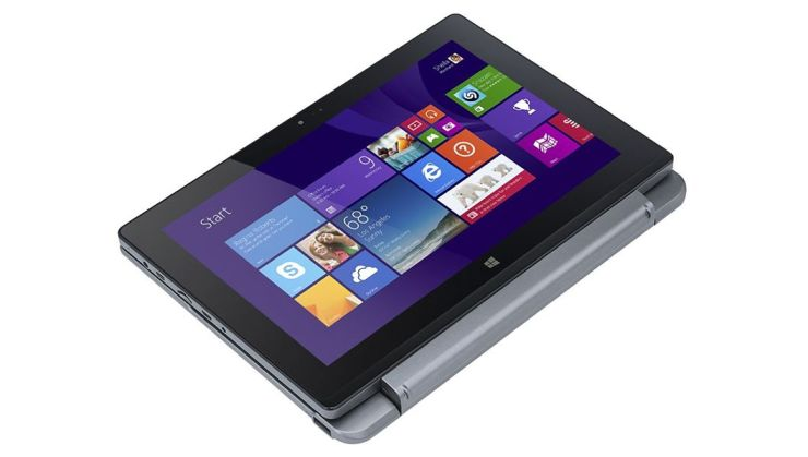 Acer Aspire One 10 mit Windows 8.1