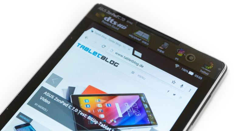 asus-zenpad-c-70-browser