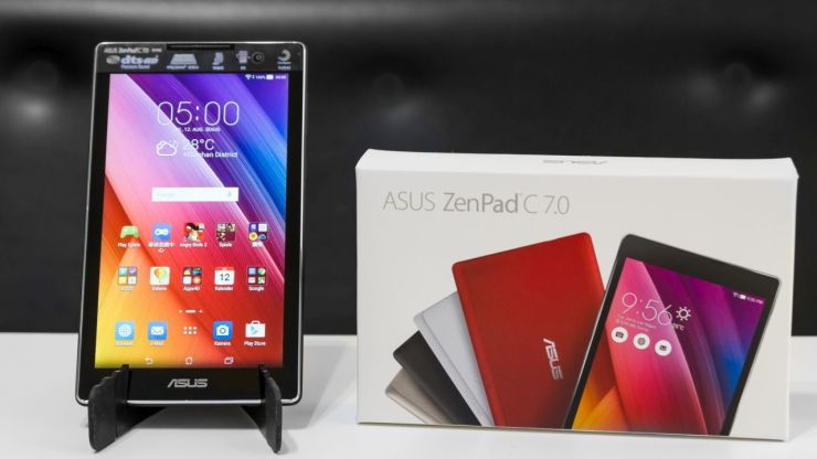 ASUS ZenPad Testbericht
