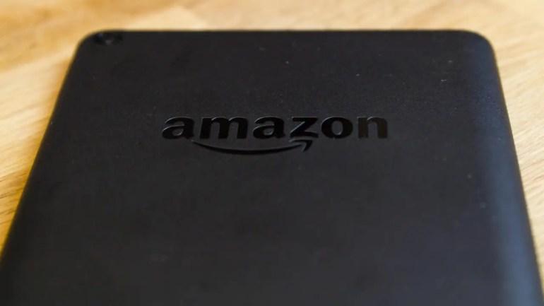 Amazon Fire Gehäuse