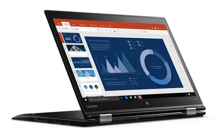 Lenovo ThinkPad X1 Yoga Convertible