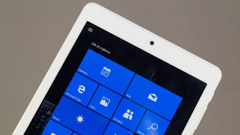Teclast X80 Plus Windows Tablet