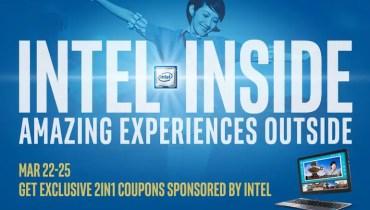 Intel Tablet Deals