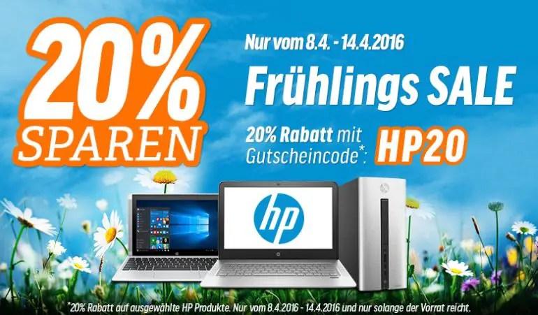 HP Tablet Deal