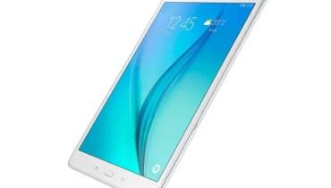 Samsung Galaxy Tab A 9.7 Marshmallow gesichtet