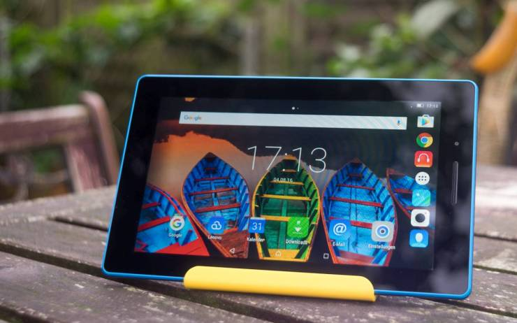 Lenovo Tab3 7 Essential Display